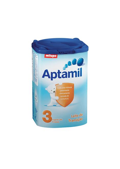 Aptamil 3 Leite Transição 800g