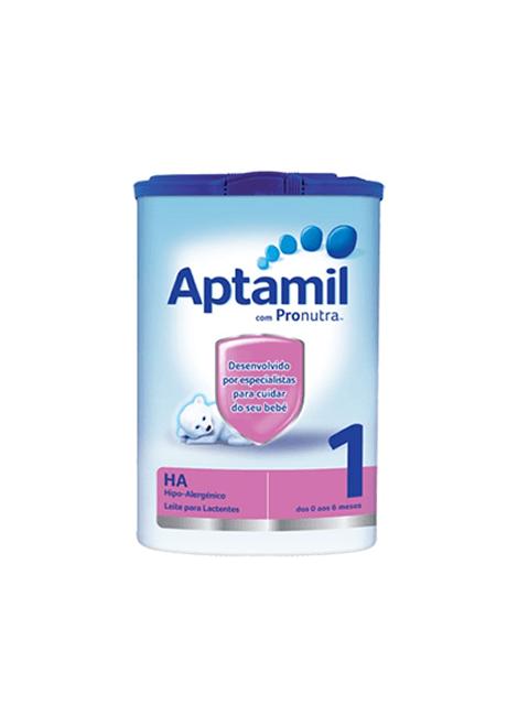 Aptamil HA1 Leite Lactente 800g