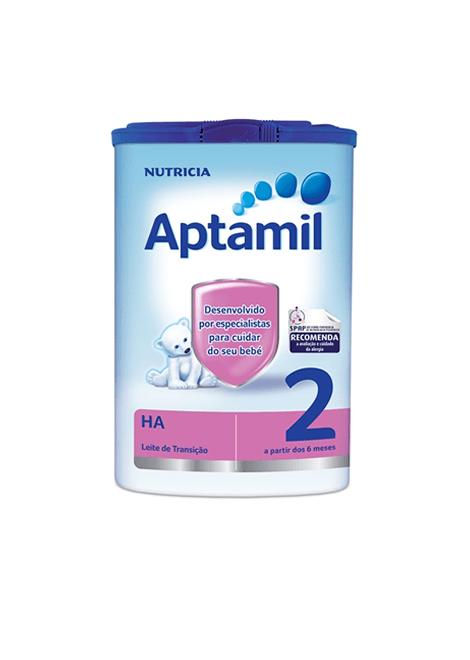 Aptamil HA2 Leite Transição 800g