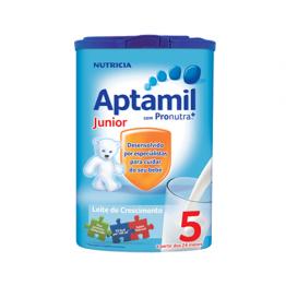 Aptamil Junior 5 Leite Crescimento 750g