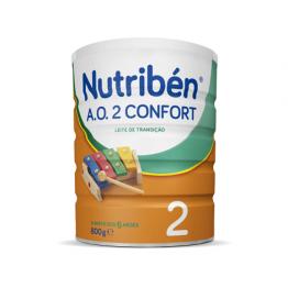 Nutriben AO2 Confort Leite 800g
