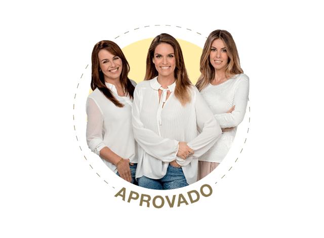 Barral Babyprotect: As Embaixadoras