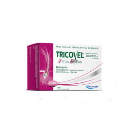 Tricovel Tricoage Comprimidos